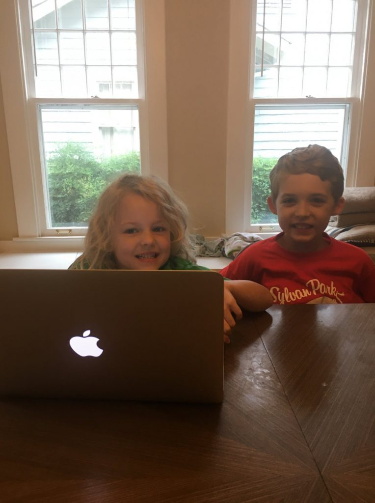 First Day of School Photos! – Sylvan Park Paideia Design ... First Photograph Date